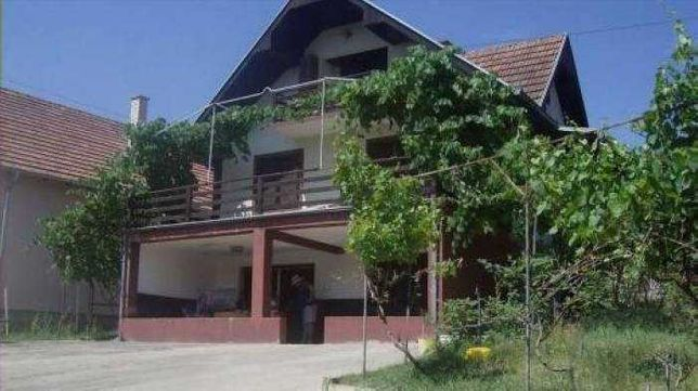 Продам дом в Сербии