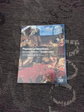 Podręcznik poznać przeszłość.