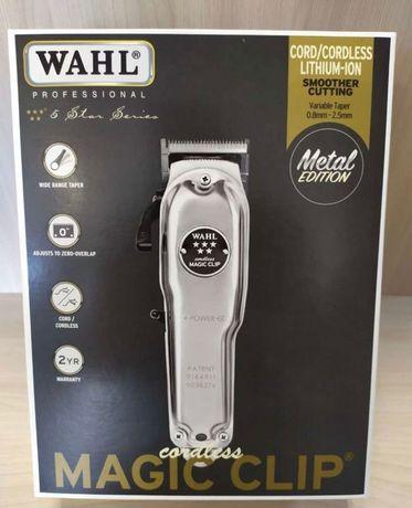 Машинка для стрижки волос wahl