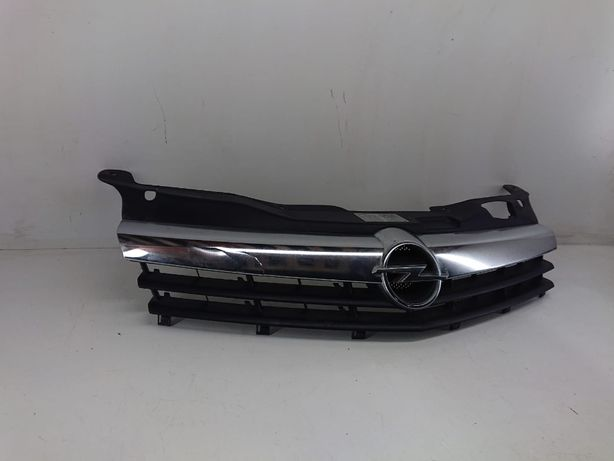 Grill Atrapa OPEL ASTRA H GTC COUPE 04r-09r