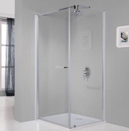 Kabina prysznicowa Sanplast 90x70cm nowa