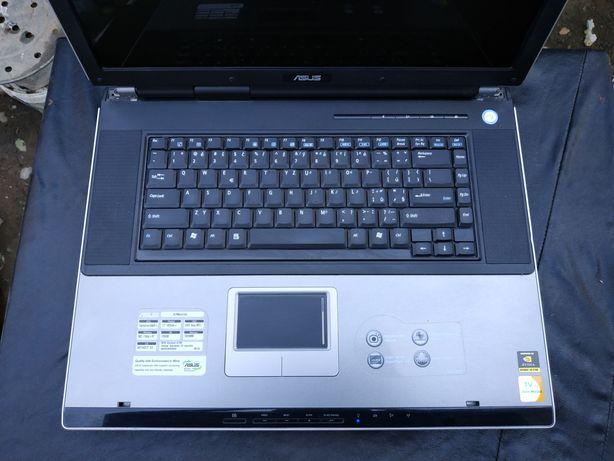 Ноутбук Asus a7m