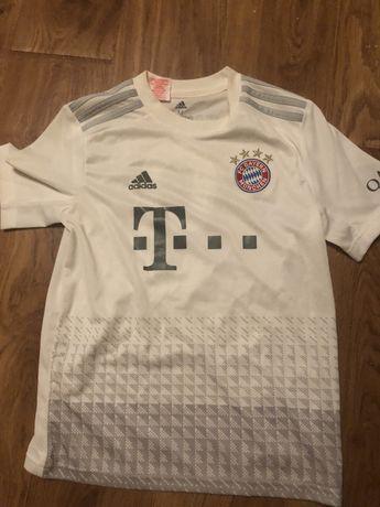 Футбольная детская футболка FC BAYERN
