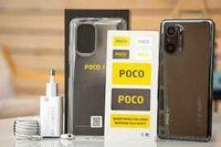Telefon Smartfone POCO F3 6/128 GB