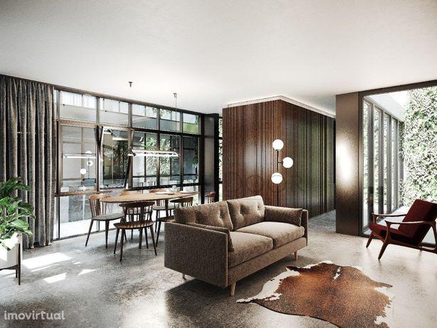 Apartamento T2. Loft. Alcântara. Lisboa