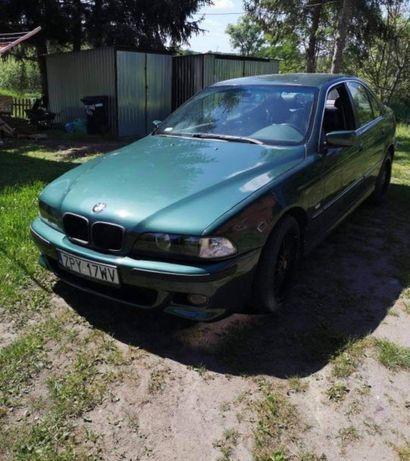 BMW 523i e39 B.Dobry stan ZAMIANA