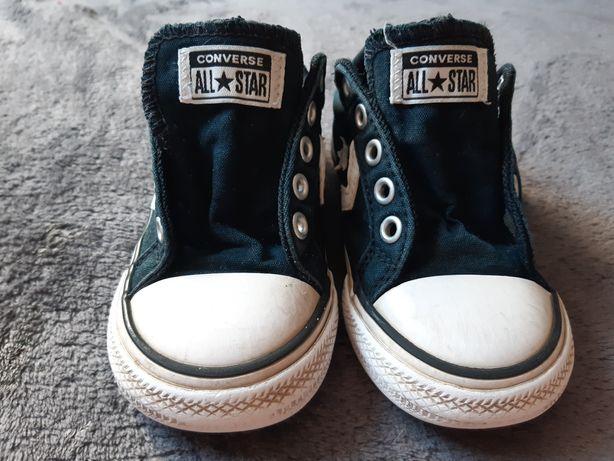 Buty dziecięce Converse r.23