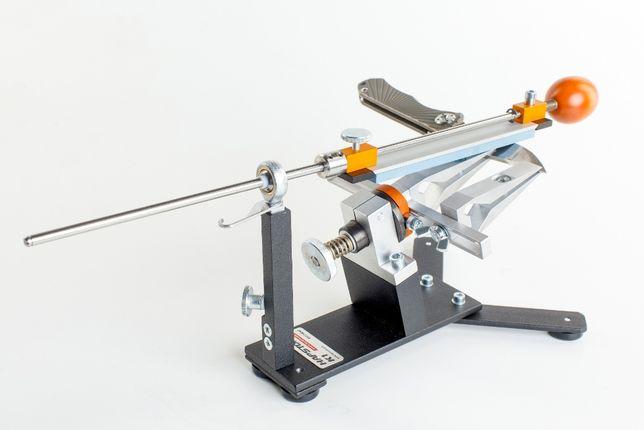 Скидка! Точилка для ножей Hapstone K1 с поворотным механизмом