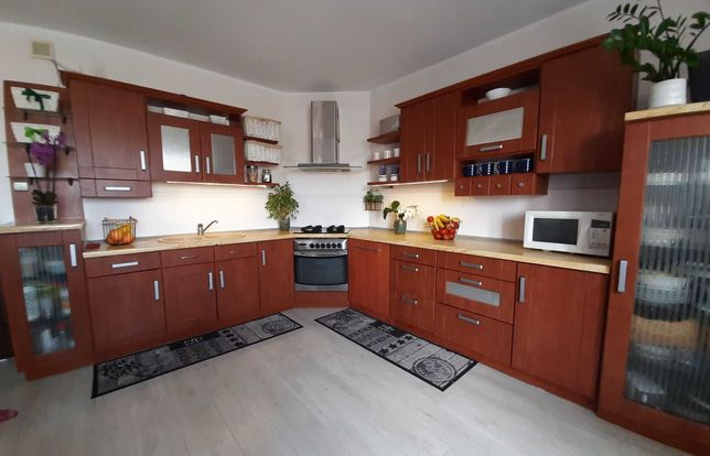 Meble kuchenne, kuchnia, sprzęty gratis