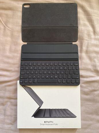 "Apple Smart Keyboard Folio для iPad Pro 11"""