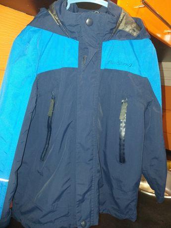Куртка ветровка дождевик на 5-6 лет