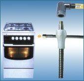 Montaż kuchenek  próby szczelności instalacje gazowych  hydraulik