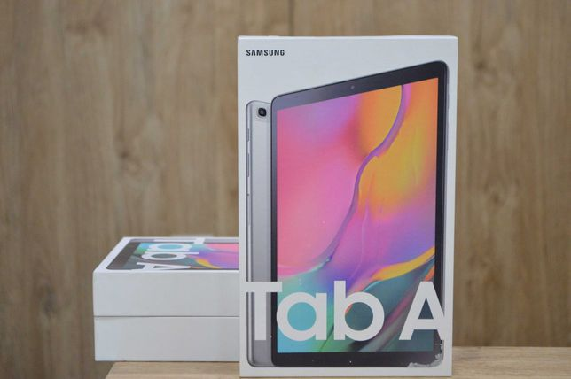 Планшет (open box) Samsung Galaxy Tab A 10.1 2019 WIFi+4G 32GB Новый