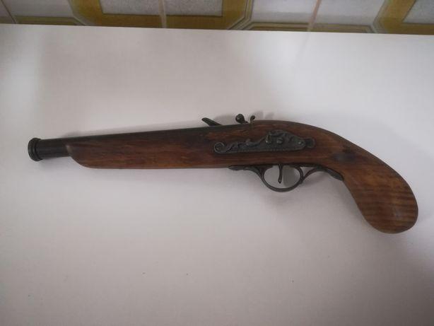 Pistola decorativa, canhões decorativos