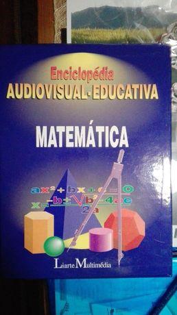 Enciclopédia Audiovisual Educativa de Matemática
