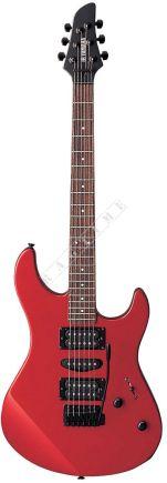 Yamaha RGX 121Z Red Metallic + GRATISY - gitara elektryczna - Ragtime
