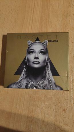 Płyta Cleo Bastet deluxe