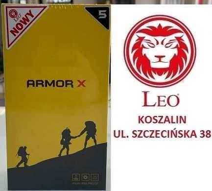 Telefon Ulefone Armor X5 3GB/32GB 5000mAh Black (X5)