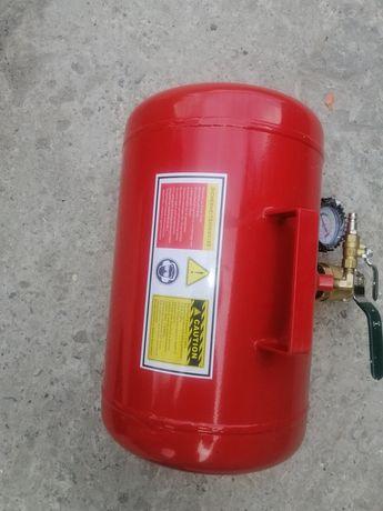 Бустер для накачки шин Big torin TRAD018