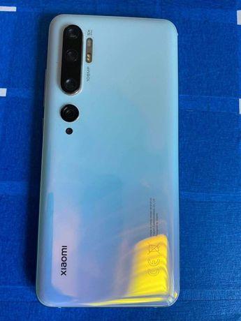 Xiaomi Mi Note 10 Galcier White / Gwarancja