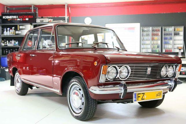 Zrób to w starym stylu, Fiat 125p 73'