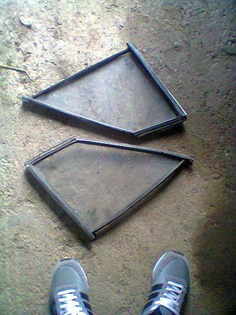 Vidros Opel Corsa a e peças