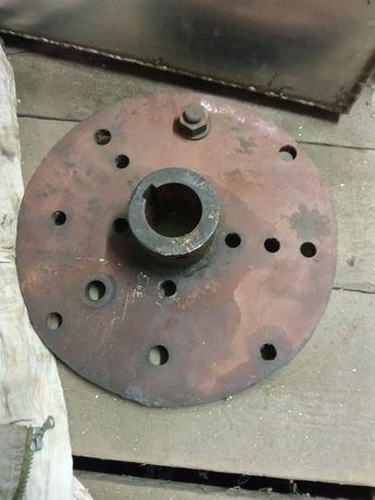 335мм шкив для электродвигателя