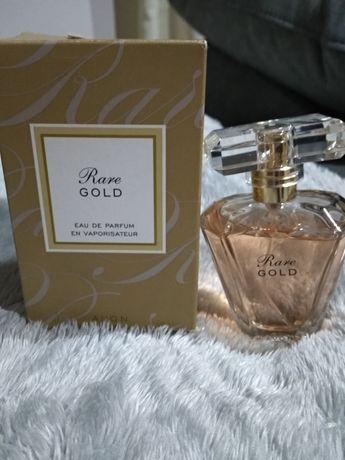 Perfume Avon rare gold 50 ml
