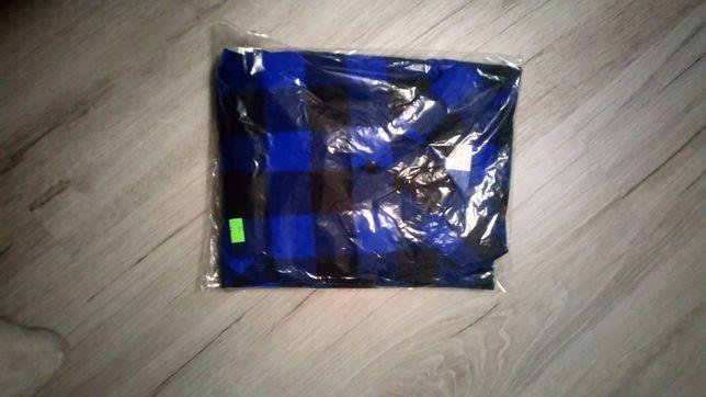 Ubranie robocze spodnie koszula