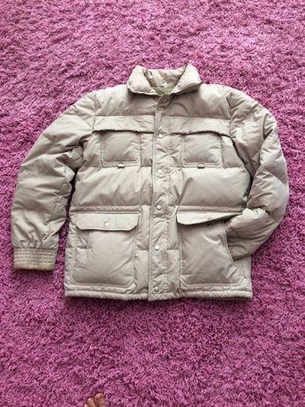 Куртка мужская,пуховик,зимняя