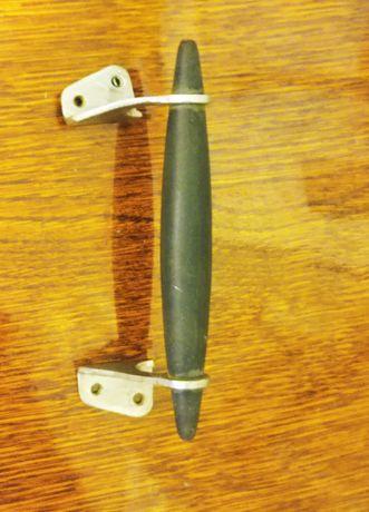 Старинная бакелитовая ручка от двери