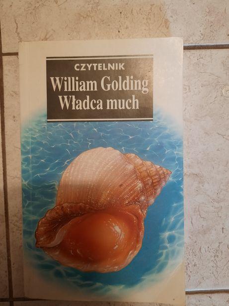 Golding Wķadca much