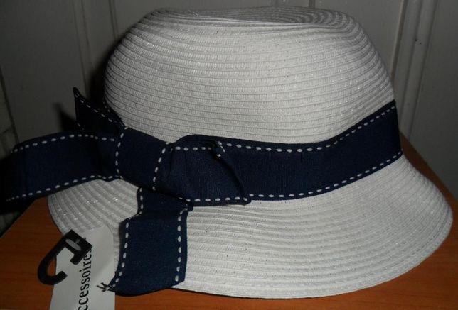 Капелюшок Accessoires (C&A), розмір 56, новий