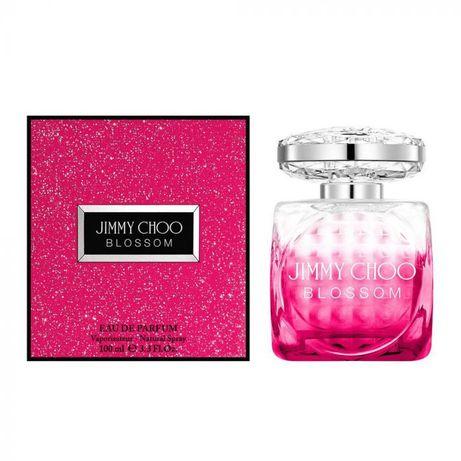 Духи женские Jimmy Choo - Blossom. (Джими Чу Блоссом).