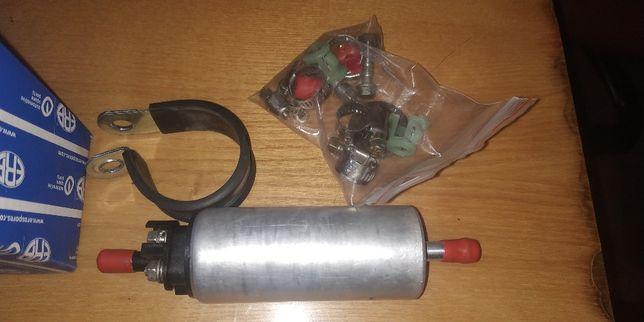 Продам електричний бензонасос низького тиску 0.2бар.