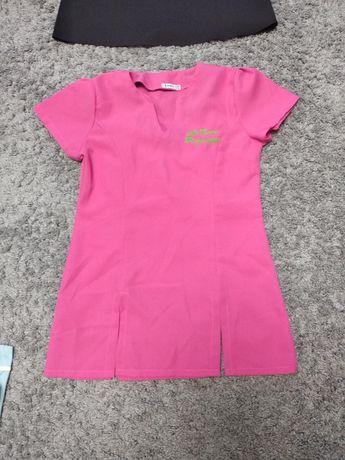 Блуза, рубашка медицинская