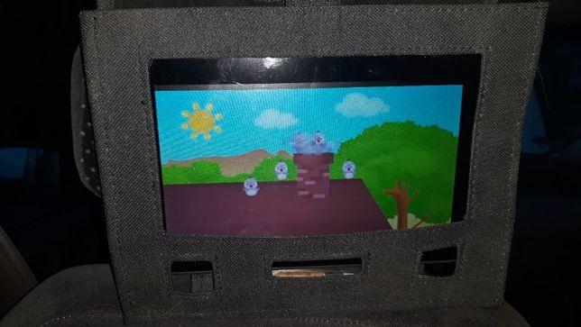 Tablet Vordon 7 Cali Do samochodu zasilacz samochodowy i sieciowy