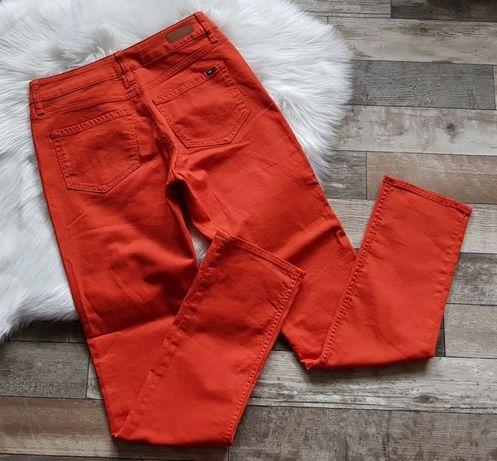 Spodnie damskie Tommy Hilfiger Rome Regular Fit '28 S-M 36 38