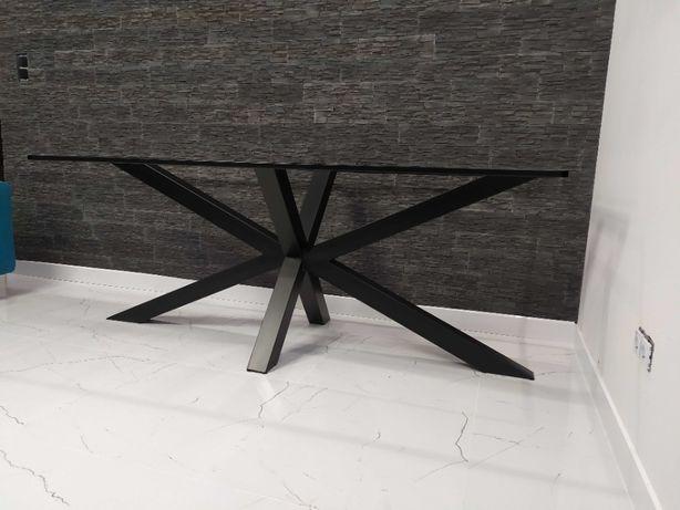 Noga pod stół pająk 2