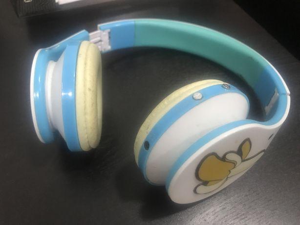 Headphones - em bom estado