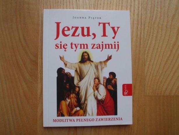 Modlitewnik religia literatura