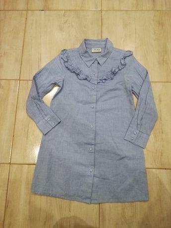 Bluzeczka tunika