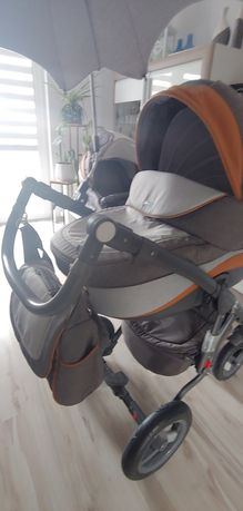 Sprzedam wózek BARLETTA 2w1