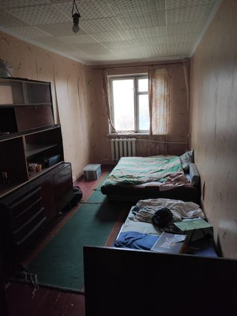 Продается 3 х комнатная квартира Димитрова Район Автовокзала