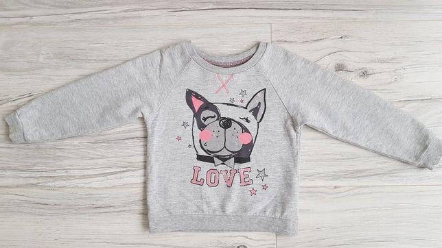 Bluzka bluza roz. 98