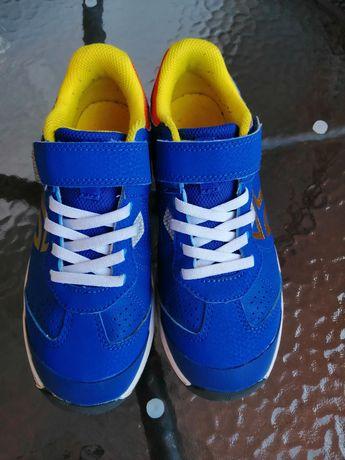 Buty chłopięce Artengo rozmiar 35