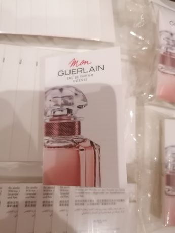 Guerlain mon próbka woda perfumowana