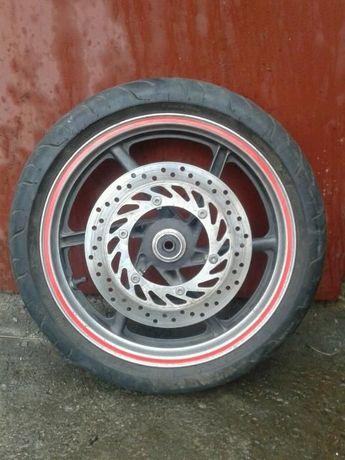 колесо переднее honda CB 500 хонда цб cb500