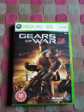 Gra Gears od war 2 dla Xbox