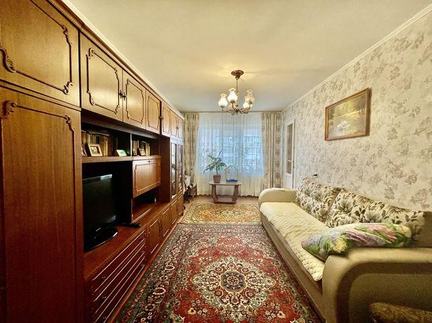 Продажа четырехкомнатной квартиры на намыве напротив Таврии В